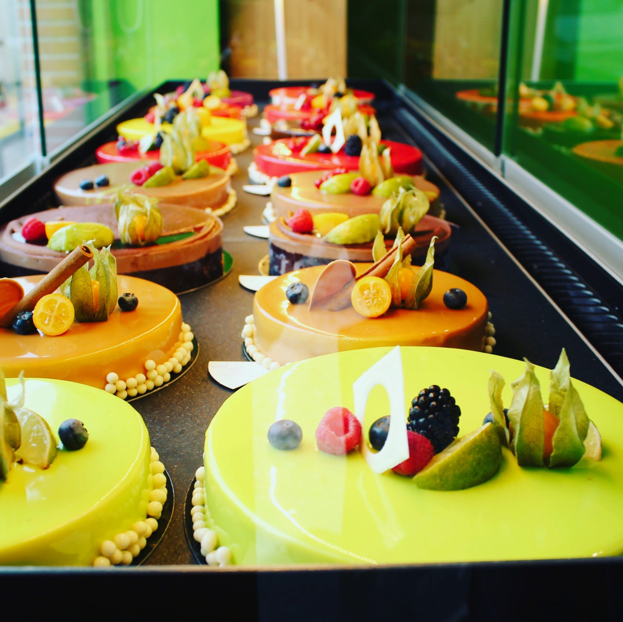 PATISSERIE CHOCOLATERIE MAISON DURAND